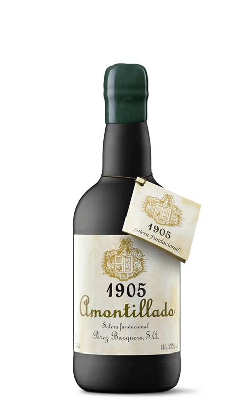 1905 Amontillado
