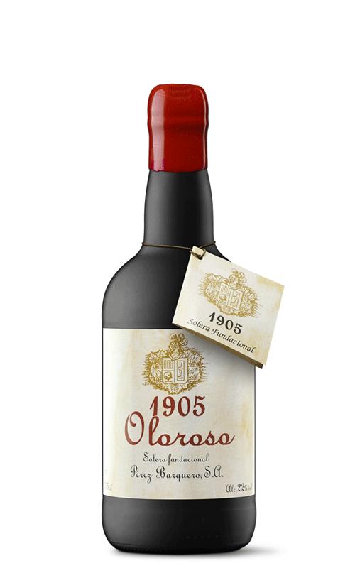 1905 Oloroso