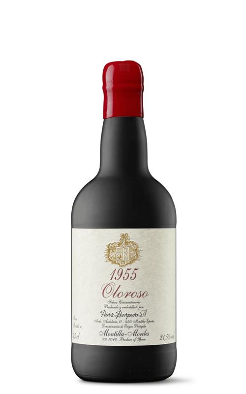 1955 Oloroso - FR