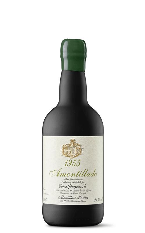 1955 Amontillado
