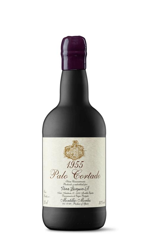 1955 Palo Cortado