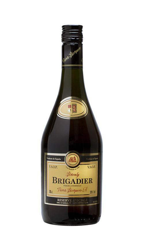 Brandy Brigadier - FR