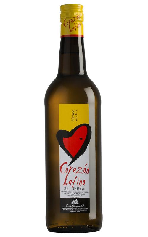 Corazón Latino - FR