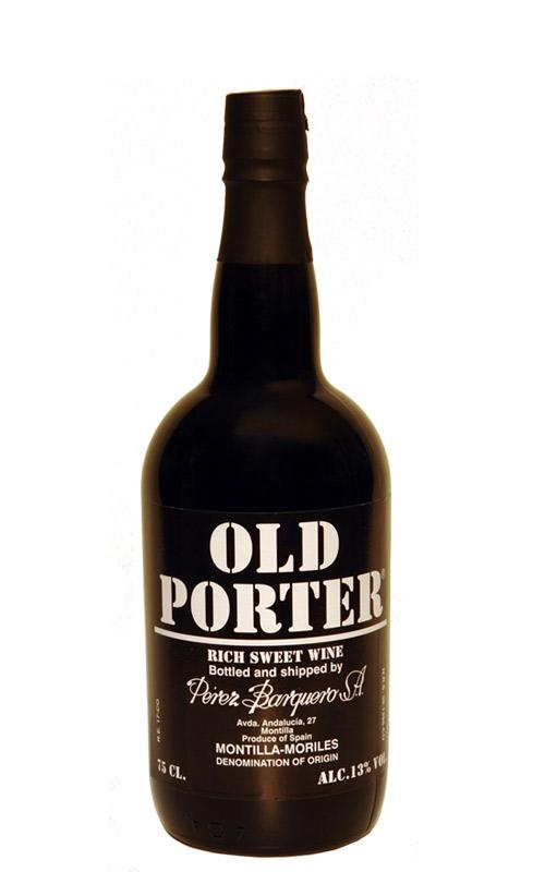 Old Porter - FR
