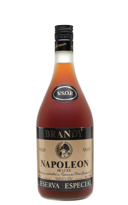 Brandy Napoleón - FR